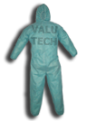 Protector Coverall Antistatic CO408001