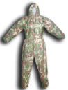 OPTISAFE Coverall Camouflage