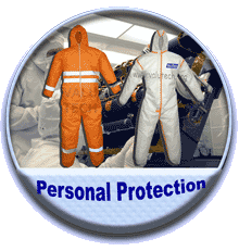 PPE: Personal Protective Equipment