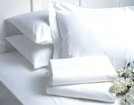 Disposable Pillowcase, nonwoven pillow case