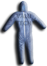 Standard Coverall CO208