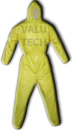 OPTISAFE Coverall